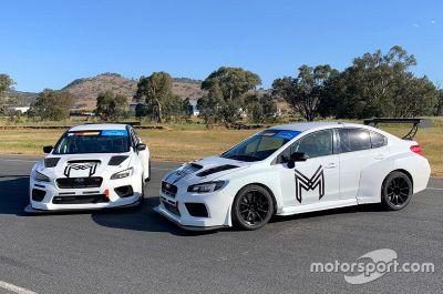 Test Milldun Subaru