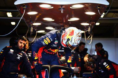 Lançamento Red Bull