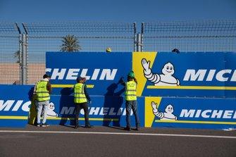 Logo: Michelin