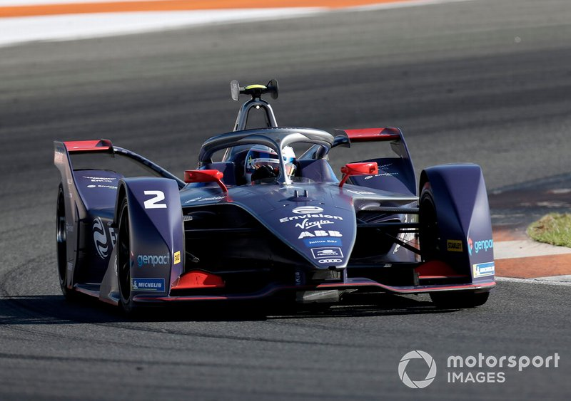 13º Sam Bird, Envision Virgin Racing, Audi e-tron FE06 (1:15.570)