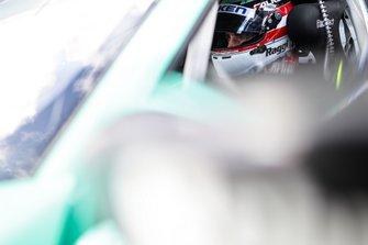 #4 Falken Motorsports Porsche 911 GT3 R: Martin Ragginger