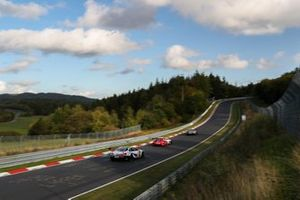 #42 BMW Team Schnitzer BMW M6 GT3: Augusto Farfus, Stef Dusseldorp