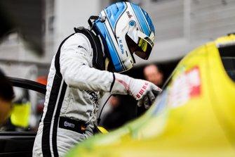 #48 Mercedes-AMG Team Mann Filter Mercedes-AMG GT3: Maximilian Buhk
