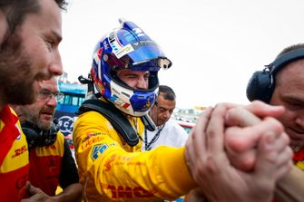 Орельен Панис, Comtoyou Team DHL CUPRA Racing