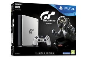 Sony PS4 - GT Sport 2