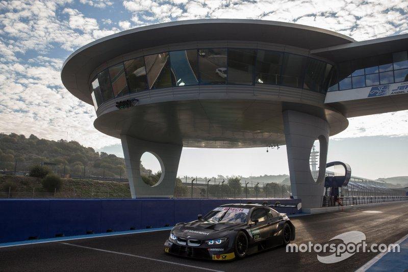 Марко Виттман, BMW M4 DTM