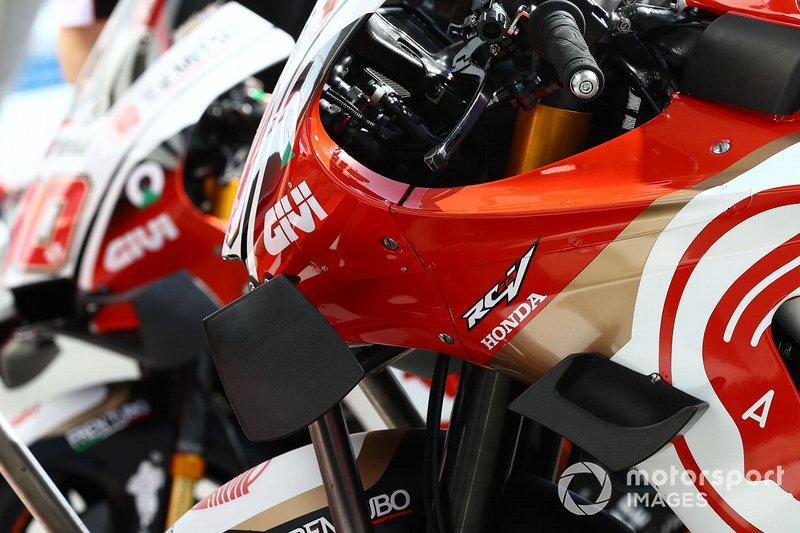 Team LCR Honda - 27 años