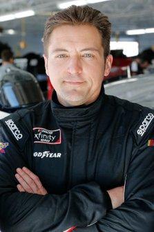 Stephen Leicht, Motorsports Business Management, Toyota Camry