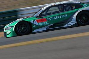 マルコ・ヴィットマン(#11 BMW M4 DTM)