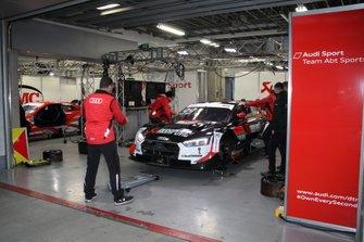 #99 Akrapovic Audi RS 5 DTM