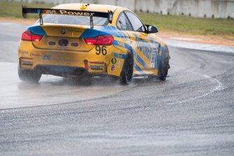 #96 Turner Motorsport BMW M4 GT4: Robby Foley, Vin Barletta