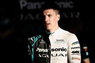 Джеймс Каладо, Jaguar Racing