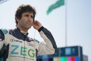 Sérgio Jimenez, ZEG iCarros Jaguar Brazil