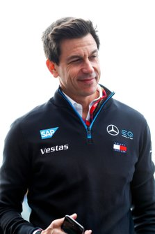 Toto Wolff, Director de Mercedes AMG F1 Team