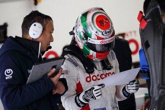 Ниреи Фукузуми, DoCoMo Team Dandelion Racing