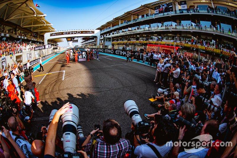 GP de Abu Dhabi (29 de noviembre)