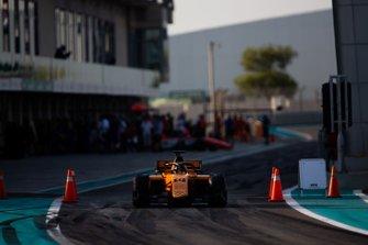 Гильерме Самайя, Campos Racing