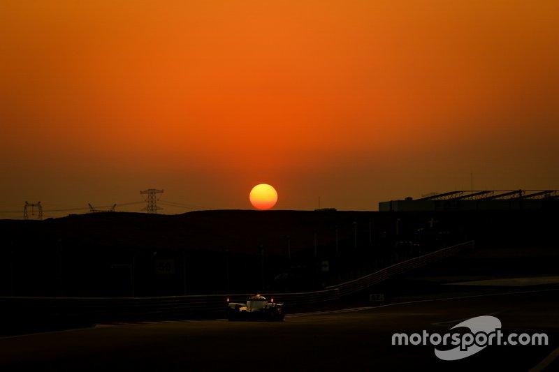 Sunset action