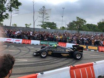 Festival Senna Tribute