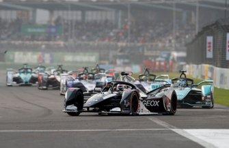 Brendon Hartley, Dragon Racing, Penske EV-4 James Calado, Jaguar Racing, Jaguar I-Type 4