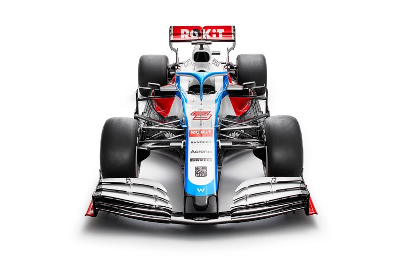 Williams FW43