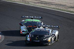 #96 Automobile Tricolore: Raffaele Giannoni, #59 AGS Events: Nicolas Gomar, Manu Damiani