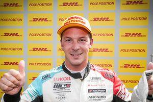 Pole: Jean-Karl Vernay, Audi Sport Leopard Lukoil Team Audi RS 3 LMS