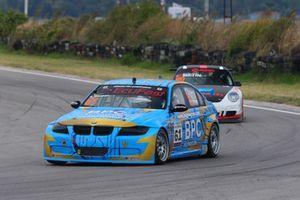 Ersin Yücesan, BMW 320SI
