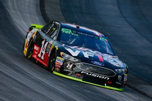 Clint Bowyer, Stewart-Haas Racing, Ford Fusion Haas VF1/Rush Truck Centers