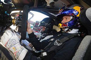 Sebastien Ogier, Citroën Racing C3 WRC