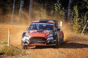 Antoine L'Estage, Ford Fiesta R5