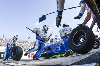 Райан Блэни, Team Penske, Ford Fusion PPG