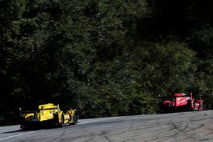 #85 JDC/Miller Motorsports ORECA 07, P: Simon Trummer, Robert Alon, Devlin DeFrancesco, #99 JDC/Miller Motorsports ORECA 07, P: Stephen Simpson, Mikhail Goikhberg, Chris Miller