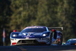 #66 Chip Ganassi Racing Ford GT, GTLM: Dirk M?ller, Joey Hand, Sebastien Bourdais