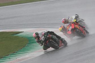 Johann Zarco, Monster Yamaha Tech 3, Bradley Smith, Red Bull KTM Factory Racing, Alvaro Bautista, Angel Nieto Team