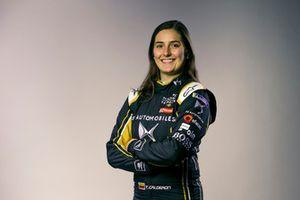 Tatiana Calderon, DS Techeetah