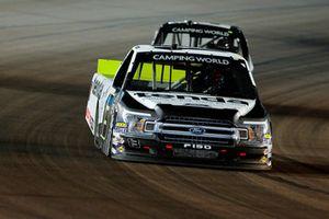 Myatt Snider, ThorSport Racing, Ford F-150 Tenda
