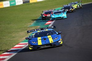 #109 US RaceTronics: Damon Ockey