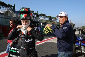 #72 Antonelli Motorsport: Kikko Galbiati