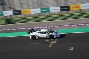 Lamborghini Huracan Super Trofeo Evo #46: VS Racing: Takashi Kasai, August MacBeth