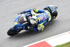 Andrea Locatelli, Italtrans Racing Team