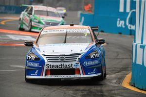 Aaren Russell, Andre Heimgartner, Nissan Motorsport