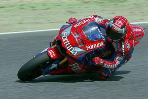 Марко Меландри, Yamaha