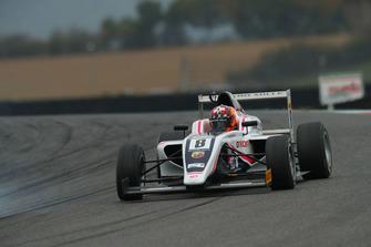 Gregoire Saucy, R-ACE GP