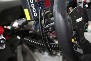 Peugeot 308 TCR detail