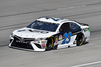 J.J. Yeley, BK Racing, Toyota Camry Maximum Elevation Off-Road