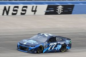 Justin Haley, Spire Motorsports, Chevrolet Camaro Diamond Creek Water