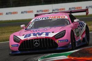 Daniel Juncadella, Mercedes-AMG Team GruppeM Racing Mercedes AMG GT3
