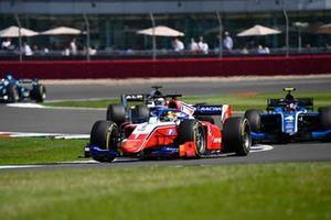 Robert Shwartzman, Prema Racing, Felipe Drugovich, Uni-Virtuosi
