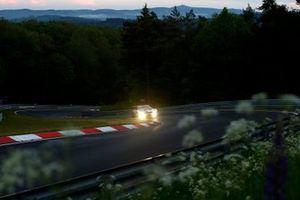 #20 Schubert Motorsport BMW M6 GT3: Jesse Krohn, Jens Klingmann, Alexander Sims, Stef Dusseldorp